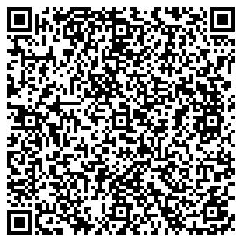 QR-код с контактной информацией организации СТРОТЕГИЯ, ООО