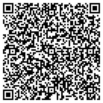 QR-код с контактной информацией организации РУБЦОВА Е. В. НОТАРИУС