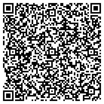 QR-код с контактной информацией организации АГАРКОВА Г.В. НОТАРИУС