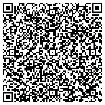 QR-код с контактной информацией организации ГЛАДАРЕНКО О.А. НОТАРИУС
