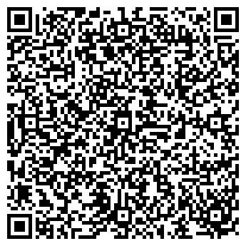 QR-код с контактной информацией организации КОВАЛЕНКО И. М. НОТАРИУС