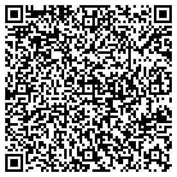 QR-код с контактной информацией организации РУБЦОВА Е.В. НОТАРИУС