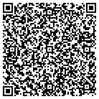 QR-код с контактной информацией организации ООО РУСЬ-АУДИТ