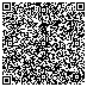 QR-код с контактной информацией организации ООО ЖИЛФОНД