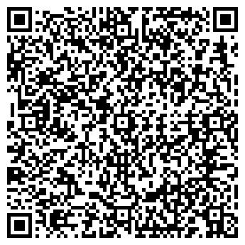 QR-код с контактной информацией организации АУДИТ-БЮРО АФ, ООО