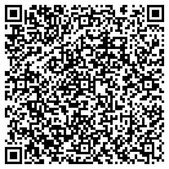 QR-код с контактной информацией организации УНИВЕРС-АУДИТ ВФЛ, ЗАО