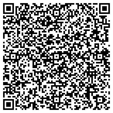 QR-код с контактной информацией организации ТурХост Консалтинг