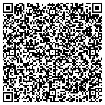 QR-код с контактной информацией организации 1С:БУХУЧЕТ И ТОРГОВЛЯ