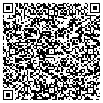 QR-код с контактной информацией организации АБ-КОНСАЛТИНГ, ООО