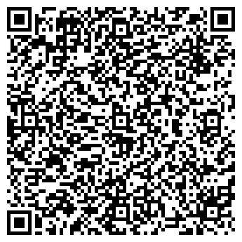 QR-код с контактной информацией организации ФИНАНСОВЫЙ КОРПУС