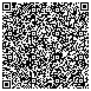 QR-код с контактной информацией организации ФИРМА АЙТИ ИНФОРМАЦИОННЫЕ ТЕХНОЛОГИИ ЗАО ПРЕДСТАВИТЕЛЬСТВО В Г. ВОЛГОГРАДЕ