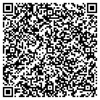 QR-код с контактной информацией организации ОАО СФЕРА-ИНВЕСТ