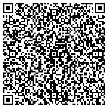 QR-код с контактной информацией организации ТРИКШОП.РУ