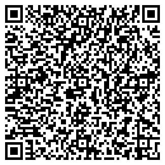 QR-код с контактной информацией организации ТУРХОСТ, ООО