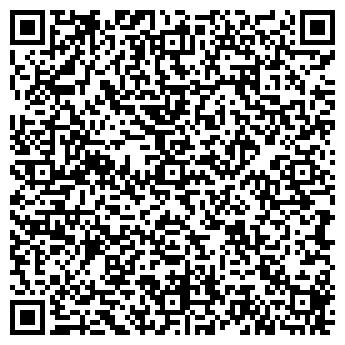 QR-код с контактной информацией организации ВОЛГАЛИНК, ООО