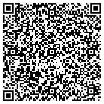 QR-код с контактной информацией организации CLICKON