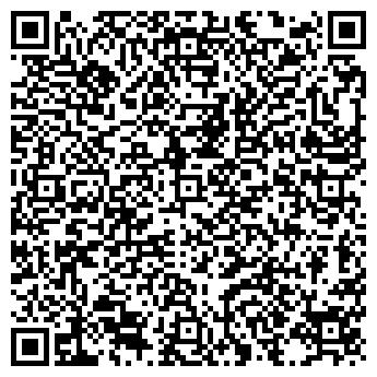 QR-код с контактной информацией организации ВЕРНИСАЖ-М
