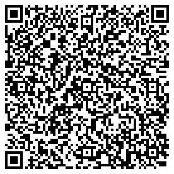QR-код с контактной информацией организации ВИСКОВ А. В.