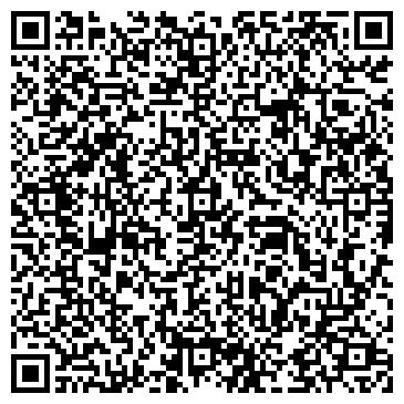 QR-код с контактной информацией организации ДЕКАРТ РЕКЛАМНОЕ АГЕНТСТВО ООО ФИЛИАЛ