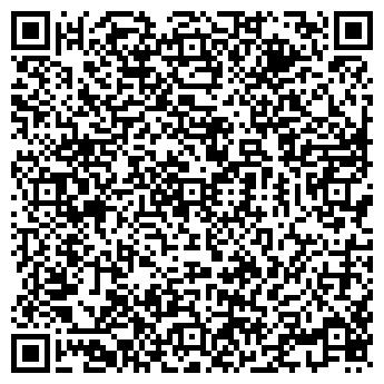 QR-код с контактной информацией организации ЖАННА, ООО