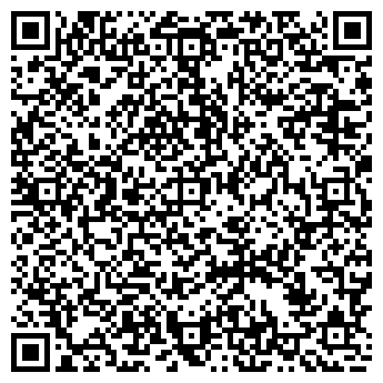 QR-код с контактной информацией организации МАКССЕРВИС, ООО