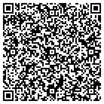 QR-код с контактной информацией организации НОВЫЙ РИМ, ООО