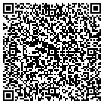 QR-код с контактной информацией организации ПРОТОН-СЕРВИС, ООО