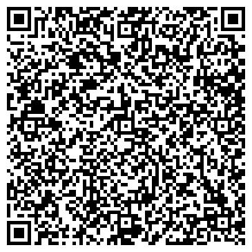 QR-код с контактной информацией организации РЕКЛАМНО-ИНФОРМАЦИОННОЕ АГЕНТСТВО, ООО