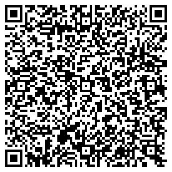 QR-код с контактной информацией организации СУПЕР-МАРКЕТ-РЕКЛАМА, ООО
