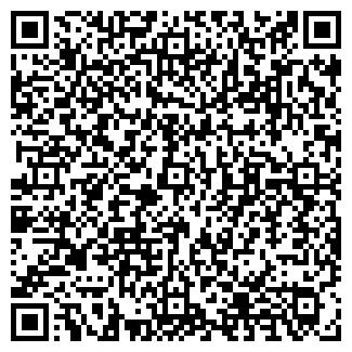 QR-код с контактной информацией организации ТРИТОН ЧП АГАПОВ