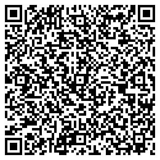 QR-код с контактной информацией организации AVAIA, ЗАО