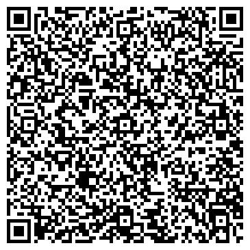 QR-код с контактной информацией организации ООО ПАРАДИГМА, ЦЕНТР КОММУНИКАЦИОННОГО МЕНЕДЖМЕНТА