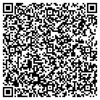 QR-код с контактной информацией организации РЕКЛАМНЫЙ МАГАЗИН