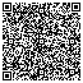QR-код с контактной информацией организации ООО СПИКА