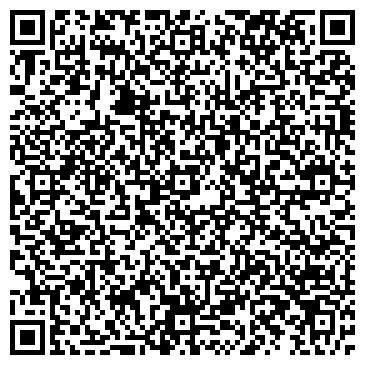 QR-код с контактной информацией организации Агентство маркетинговых коммуникаций «Вьюпоинт»