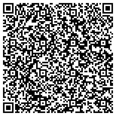 QR-код с контактной информацией организации ИНСТИТУТ ЭКОНОМИКИ И СВЯЗИ С ОБЩЕСТВЕННОСТЬЮ ФИЛИАЛ