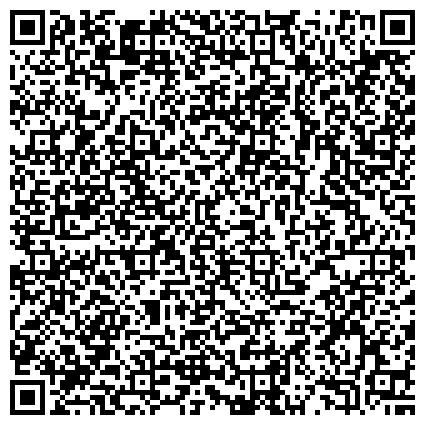 """QR-код с контактной информацией организации ООО Производственное объединение """"Нефтехимавтоматика"""" Филиал в Екатеринбурге"""