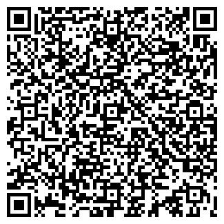 QR-код с контактной информацией организации ОАО ОКСА-М