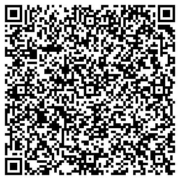 QR-код с контактной информацией организации ООО ГРАНД ХОЛДИНГ СТРОЙ