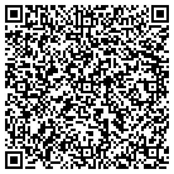 QR-код с контактной информацией организации ВОЛГОГРАДРЕГИОНИНВЕСТ
