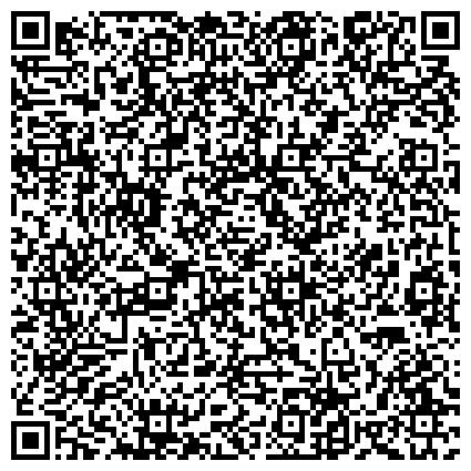 QR-код с контактной информацией организации УПРАВЛЕНИЕ ДЕПАРТАМЕНТА ФИНАНСОВ АДМИНИСТРАЦИИ ВОРОШИЛОВСКОГО РАЙОНА ТЕРРИТОРИАЛЬНОЕ