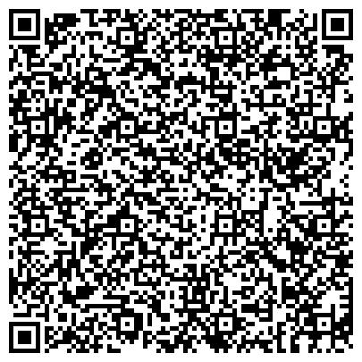QR-код с контактной информацией организации ВОЛГОГРАДСКОЕ ОБЛАСТНОЕ УПРАВЛЕНИЕ ИНКАССАЦИИ ФИЛИАЛ РОСИНКАС ЦБ РФ