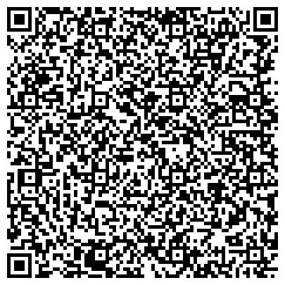 QR-код с контактной информацией организации УПРАВЛЕНИЕ СПЕЦИАЛЬНОЙ СВЯЗИ ПО ВОЛГОГРАДСКОЙ ОБЛАСТИ ФФГУП