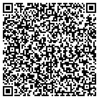 QR-код с контактной информацией организации РОСЭЛ-СИСТЕМ