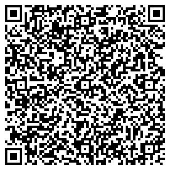 QR-код с контактной информацией организации ДЕЛТРАСТ, ООО