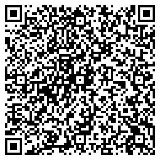 QR-код с контактной информацией организации ОДС № 49