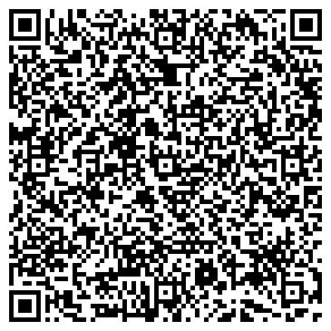 QR-код с контактной информацией организации ШКОЛА ОХРАННИКОВ И ДЕТЕКТИВОВ