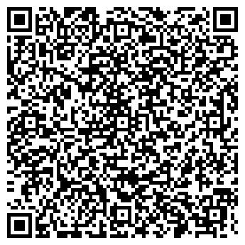 QR-код с контактной информацией организации ГОРОДСКОЙ КРЕДИТ 2