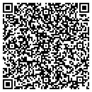 QR-код с контактной информацией организации ЛОМБАРД НА ПРАЖСКОЙ, ООО