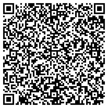 QR-код с контактной информацией организации АРЕНДА КВАРТИР